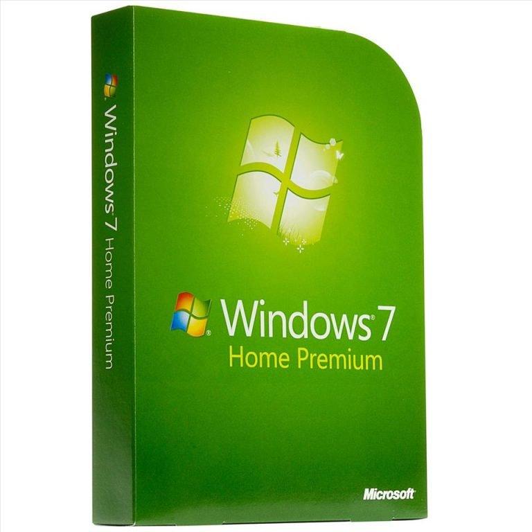 Buy Cheap Windows 7 Home Premium Product Key